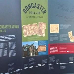 1914-15 Doncaster