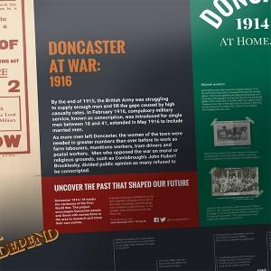 1916 Doncaster