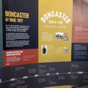 1917 Doncaster